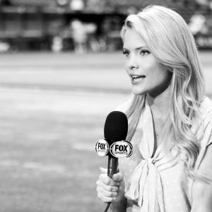 Kelly Nash, Fox Sports FL